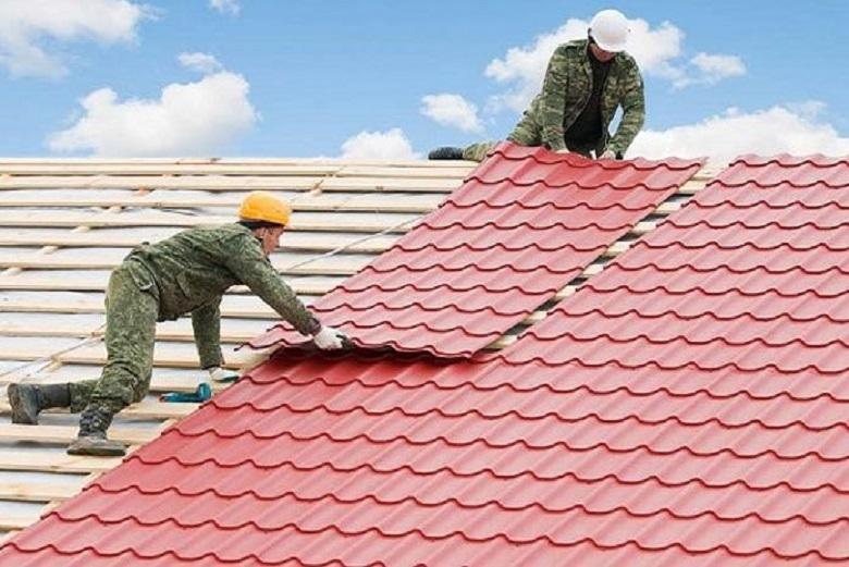 Model Teras Rumah Joglo Sederhana  11 jenis atap rumah terpopuler di indonesia kibar kabar