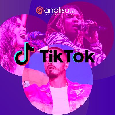 Tools TikTok & Instagram Analytics dan Analisa Terakurat TikTok Analytics