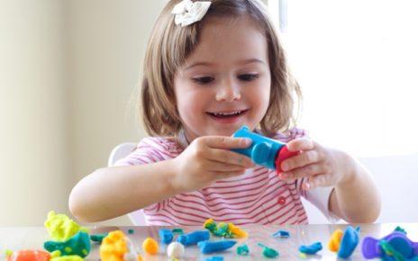 Pilihan Permainan yang Tepat untuk Perkembangan Anak Usia 3 Tahun