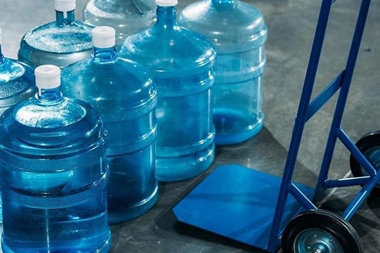 Keuntungan Usaha Air Minum Isi Ulang