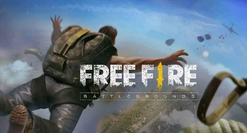 4 Game Android Terpopuler di Indonesia-Free Fire