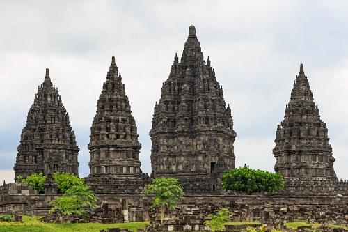 4 Wisata Privat di Jogja yang Recommended untuk Anda Kunjungi - Candi Prambanan
