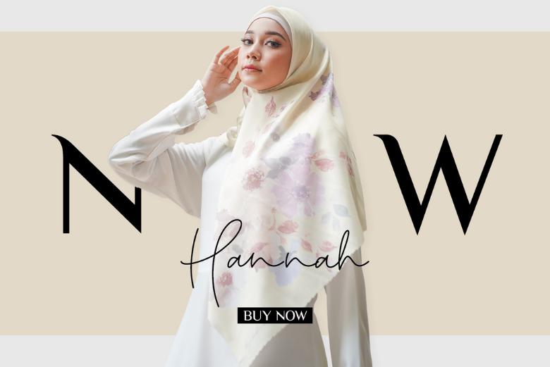 Lengkapi Koleksi Fashion Muslimah Anda di Toko Online Busana Muslim Hijab.id