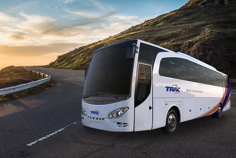 Solusi Transportasi Indonesia Lebih Aman dengan Aplikasi TRAC To Go Terupdate