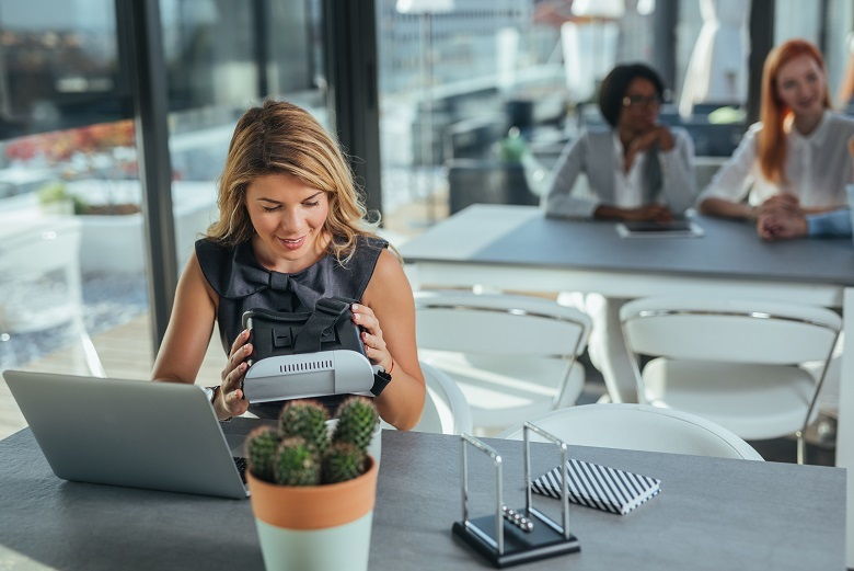 Pengertian, Tujuan, dan Keuntungan Virtual Office