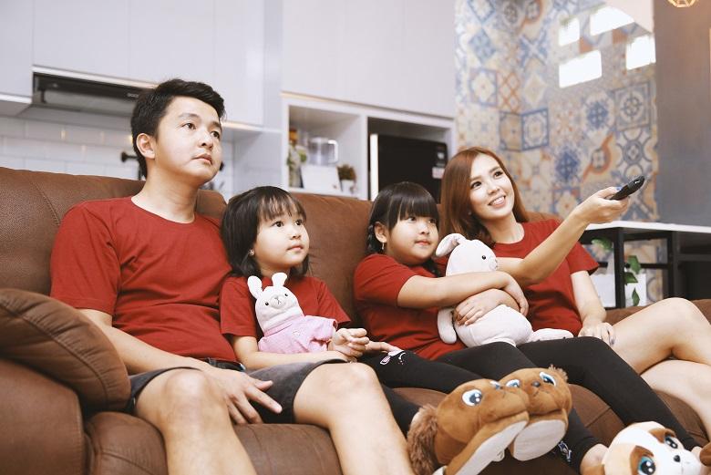 Tips Memilih TV Berlangganan yang Terbaik untuk Kebutuhan Anda dan Keluarga